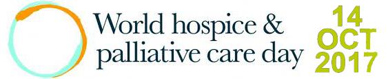 banner palliative day