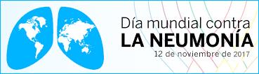 dia mundial neumonia