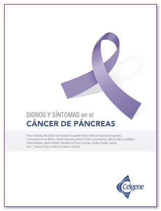 signos sintomas ca pancreas portada