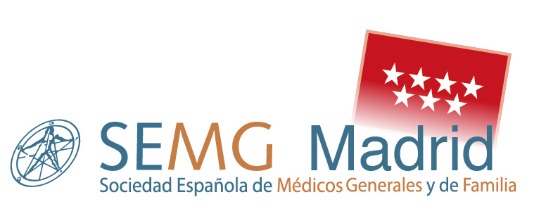 LOGO SEMG Madrid